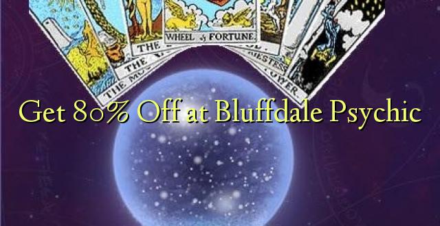 Pata 80% Toka kwenye Bluffdale Psychic