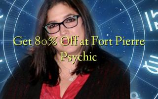 Pata 80% Omba kwenye Fort Pure Psychic