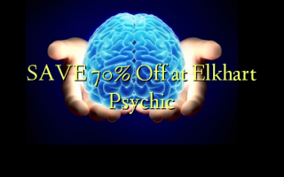 СКИДКА 70% в Elkhart Psychic