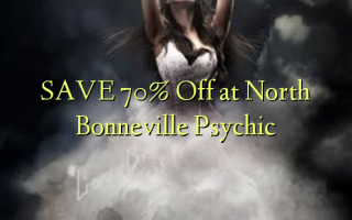 Gem 70% Off ved North Bonneville Psychic