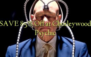 Gem 85% Off ved Chorleywood Psychic