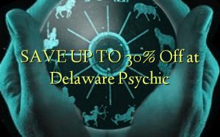 SAVE UP TO 30% Toka kwenye Delaware Psychic