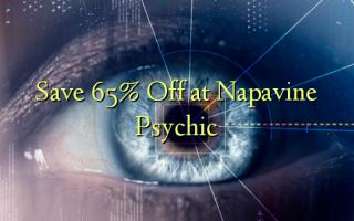Скидка 65% на Napavine Psychic