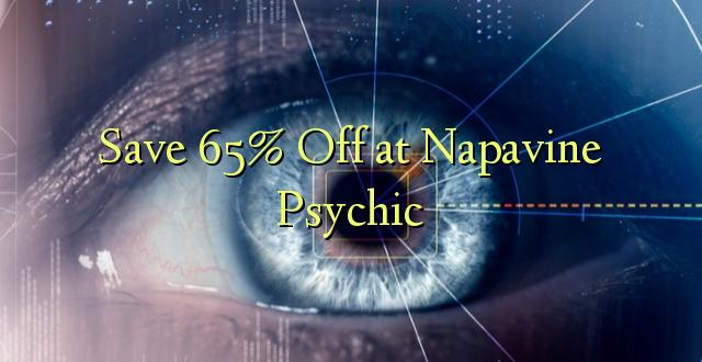 Hifadhi 65% Toka kwenye Ndovine Psychic
