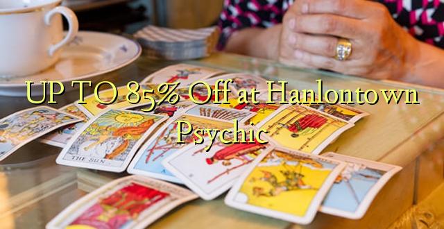 UP TO 85% Omba kwenye Hanlontown Psychic