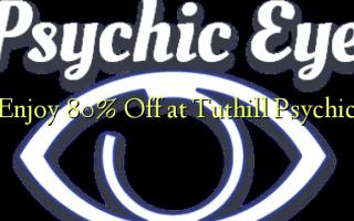 Nyd 80% Off på Tuthill Psychic