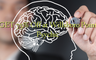 GET 75% Off i le Willsboro Point Psychic