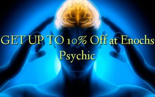 GETULU I 10% Off i Enochs Psychic