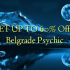 GET UP TO 60% Off at Belgrade Psychic