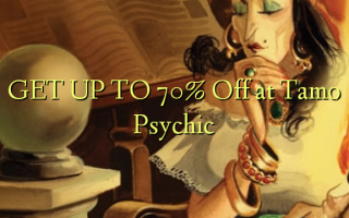 Tamo အကြားအမြင်ရမှာ% ဟာ Off 70 အထိ GET