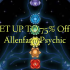 GET UP TO 75% Off at Allenfarm Psychic