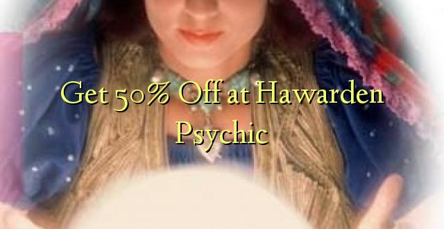 Iegūstiet 50% Off pie Hawarden Psychic