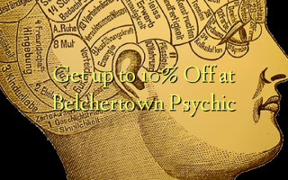 Get up to 10% Off at Belchertown Psychic