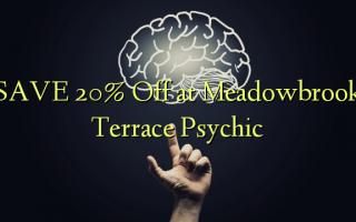 Ordo ad Xystum Meadowbrook OSANNA 20% Off