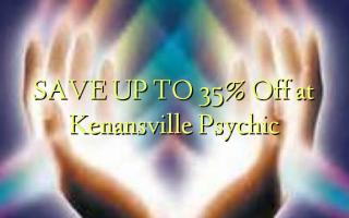 Zọpụta 35% Gbanyụọ na Kenansville Ọgwụ