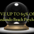 SAVE UP TO 65% Off at Redondo Beach Psychic