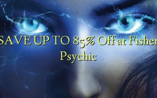 SAʻO I LE 85% Off i Fisher Psychic