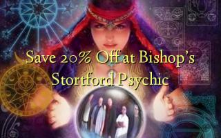 Gem 20% Off på biskopens Stortford Psychic