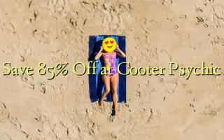 Cooter အကြားအမြင်ရမှာဟာ Off 85% Save