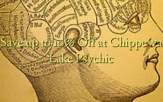 Spar op til 10% Off ved Chippewa Lake Psychic