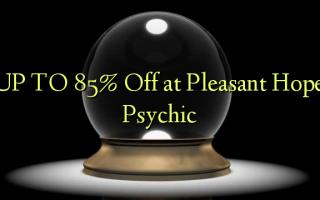 သာယာသောမျှော်လင့်အကြားအမြင်ရမှာ% ဟာ Off 85 အထိ