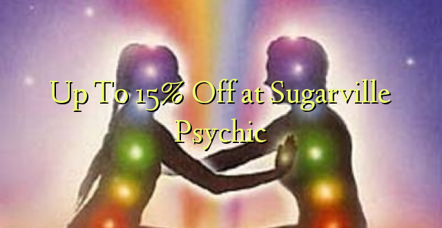 Up To 15% Off i Sugarville Psychic