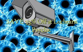 Gem 35% Off ved Lochearn Psychic