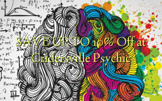 SAVE UP TO 10% Off at Cridersville Psychic