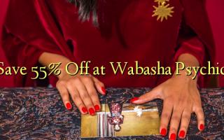 Gem 55% Off på Wabasha Psychic