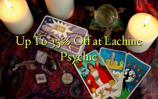 Op til 35% Off ved Lachine Psychic