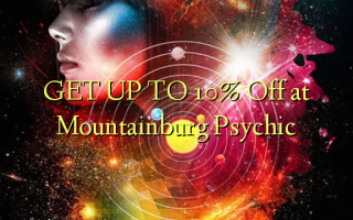 ПОЛУЧАЙТЕ К 10% Off в Mountainburg Psychic