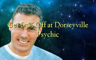 Get 65% Off at Dorseyville Psychic