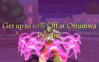 Få op til 10% Off på Ottumwa Psychic