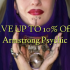 SAVE UP TO 10% Off at Armstrong Psychic