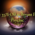 Save 35% Off at Bryant Pond Psychic