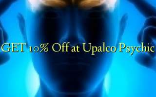 GET 10% Off at Upalco Psychic