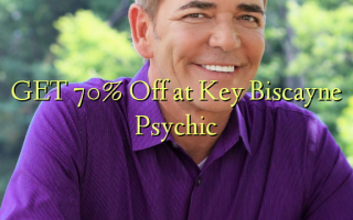 GET 70% Off at Key Biscayne Psychic
