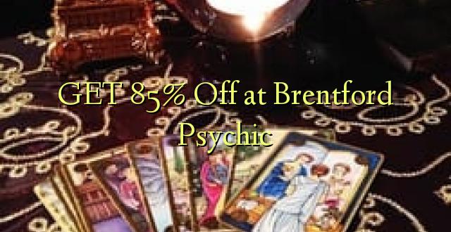 GET 85% Off at Brentford Psychic
