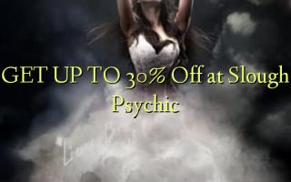 FÅ OP TIL 30% Off ved Slough Psychic
