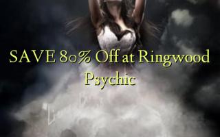 Gem 80% Off ved Ringwood Psychic