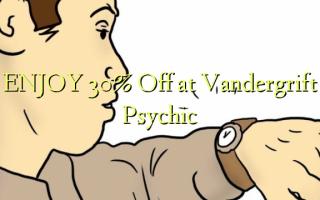 ENJOY 30% Off at Vandergrift Psychic