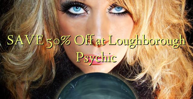 SAʻO 50% Off i Loughborough Psychic