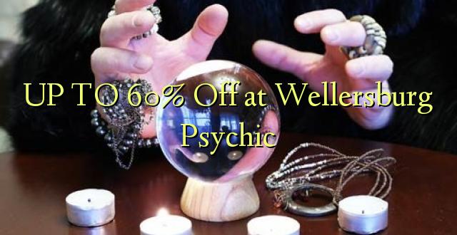 UP TO 60% Off i Wellersburg Psychic
