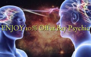ENJOY 10 Off Off Bay Psychic