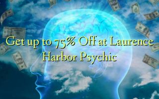 მიიღეთ მდე ლორენს Harbor Psychic- ზე