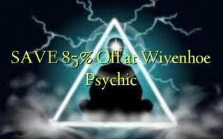 Gem 85% Off på Wivenhoe Psychic