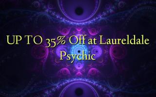 OP TIL 35% Off ved Laureldale Psychic
