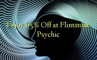 Наслаждайтесь 65% Off в Flintstone Psychic