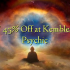 GET 45% Off at Kemblesville Psychic