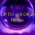 GET UP TO 55% Off at Cline Psychic